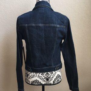 Hudson Jeans Jackets & Coats - NWT Hudson Denim Jacket